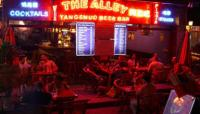 The Alley - Yangshuo Beer Bar